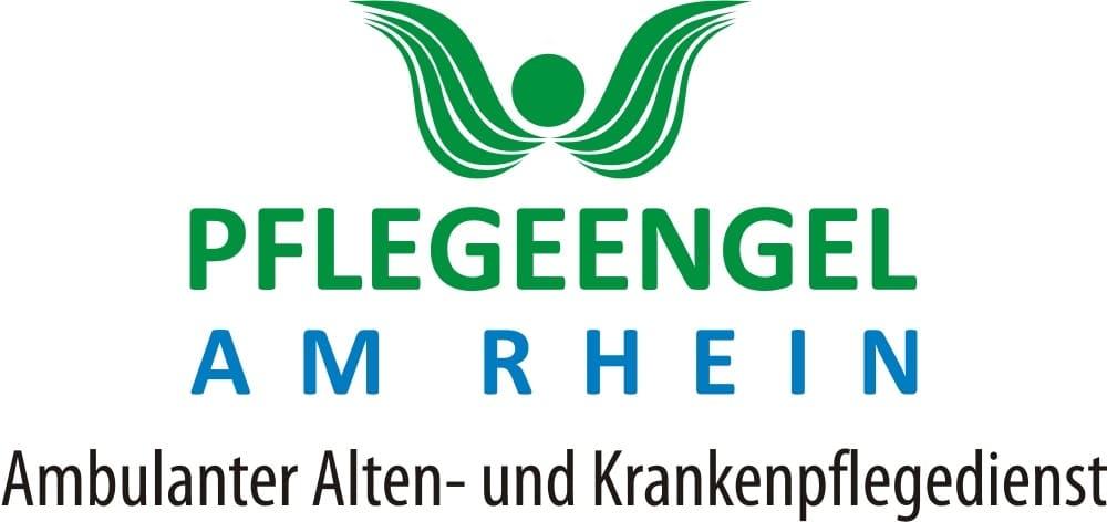 Pflegeengel am Rhein